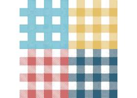 彩色方块图案收藏集_865718