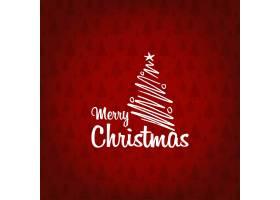 2019年圣诞快乐背景_3415732