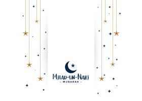 MiladunNabi Mubarak节日背景_5654205