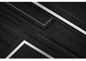 逼真的几何形状壁纸_6599711