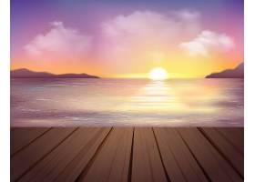 海山码头景观插图_3796360