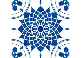 瓷砖纹理图案插图_2582947