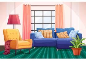家居室内背景主题_9694079