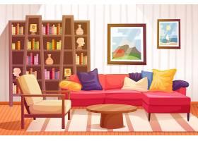 家居室内背景设计_9694078