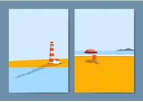 夏日海滩_4413992
