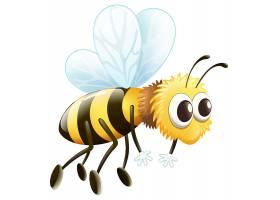 一只蜜蜂_3159704
