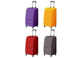 一套不同的行李_3577508