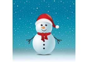 圣诞节背景设计_963811