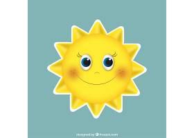 快乐的太阳_797290