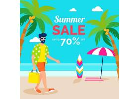 夏季特价公寓设计折扣价_8132562