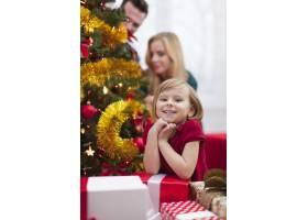 我太喜欢圣诞节了_10677134