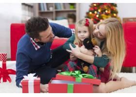 圣诞节加强了我们的爱_10677094