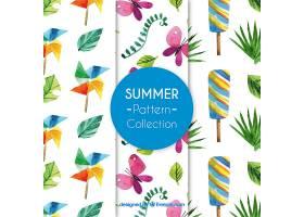 夏季图案系列_1135402