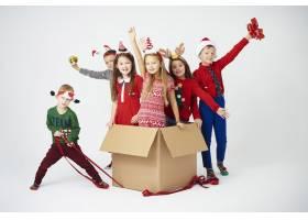 我们准备好庆祝圣诞节了_11756581