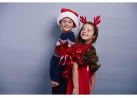 我们将成为圣诞节最好的圣诞礼物_11726529