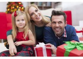 我无法想象没有家人的圣诞节_10677142