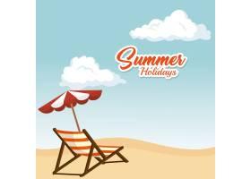 海滩海景美景_5154149