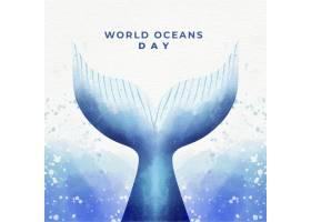 世界海洋日庆祝活动_7966170