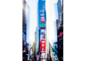 曼哈顿品牌建筑大厦时代_1096172