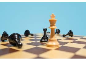 棋盘和游戏的经营理念和竞争理念_9479964