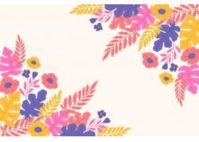 用于缩放的五颜六色的夏季壁纸_8917873