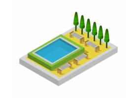 等长游泳池_9101768