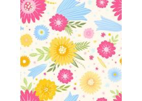 花卉图案主题_9134288