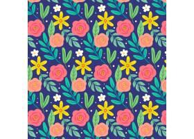 花卉图案收藏_8816581