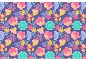 花卉图案概念_9263405