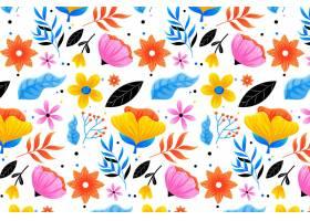 花卉图案概念_9263406