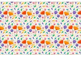 花卉图案设计_9211127