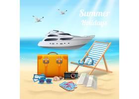 暑假写实优美作文_6203110