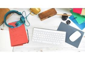 物件文具工作场所设备概念_3001103