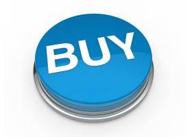 蓝色按钮上面写着购买_959145