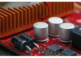 科技电子计算机主板_1192936