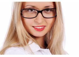 年轻漂亮迷人的女人_6165205