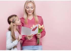 母亲读女儿的信_6319871