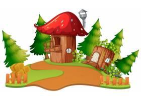 梦幻蘑菇屋_4510778
