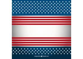 美国国旗壁纸_715535