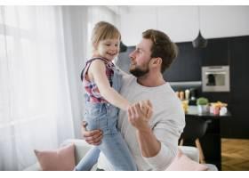 父亲与女儿共舞_2192441