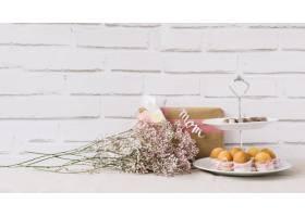 母亲节礼物和鲜花_1964123