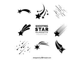 流星Silhoutte收藏集_1368059
