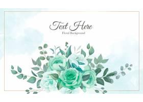 淡雅的花香柔和的花朵_12573742
