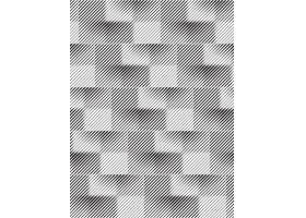 抽象背景三维图案_1095032