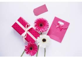 粉色母亲节概念_1956857