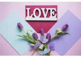 带玫瑰花的母亲节作文_1957828