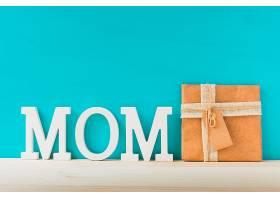 为母亲节准备礼物的作文_2022679