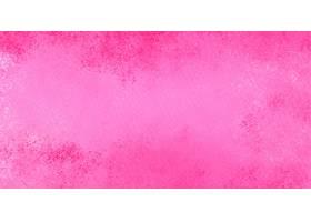 粉红色的水彩画_13304704