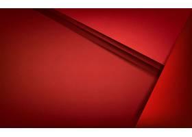 深红色的抽象背景设计_3462504