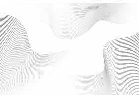 极简主义白色抽象壁纸_12063981